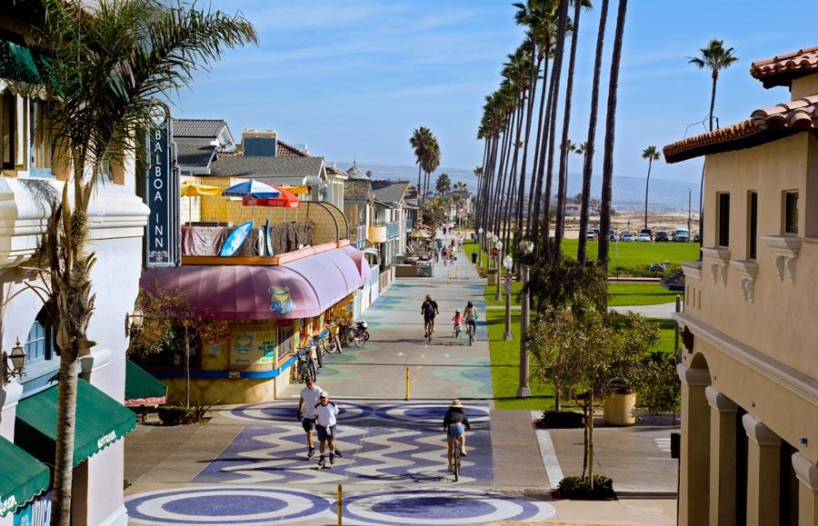 Best Neighborhoods In Newport Beach