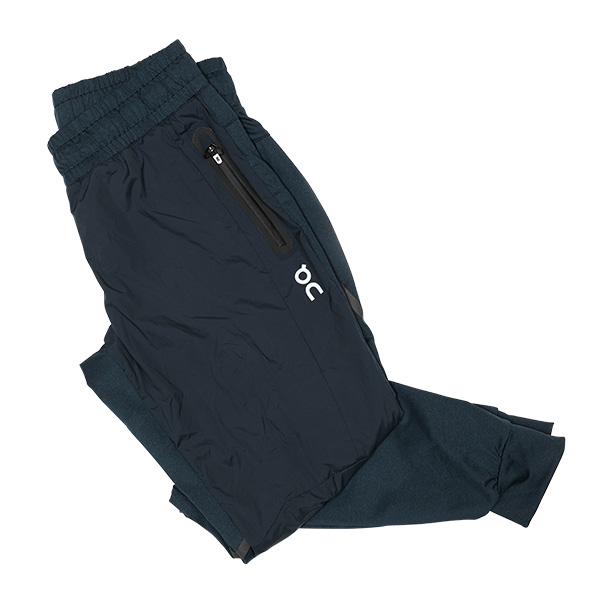 On Cloud running pants, $169