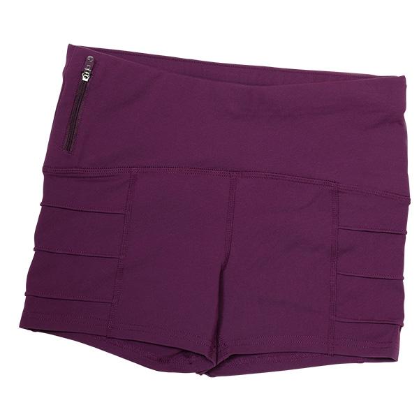 Oiselle shorts, $54