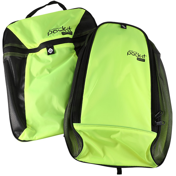 Eagle Creek pack-it fitness locker, $40