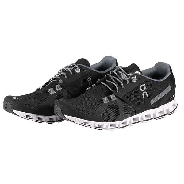 On Cloud running shoes, $120