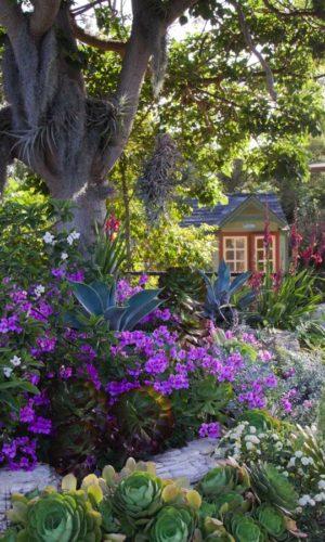 Seeds of Wonder Children's Garden at  San Diego Botanic Garden