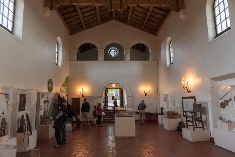 The Junipero Serra Museum | © 2019 Alex Matthews