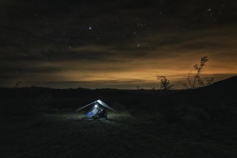 Anza-Borrego Desert State Park |  Patrick Lienin/ shutterstock.com