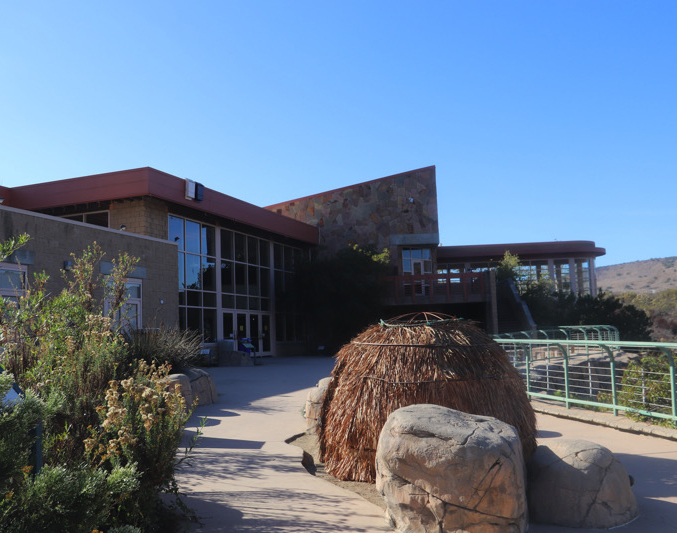 Mission Trails Regional Park Visitor Center is a valuable resource for hikers | Roaming Panda Photos / Shutterstock.com