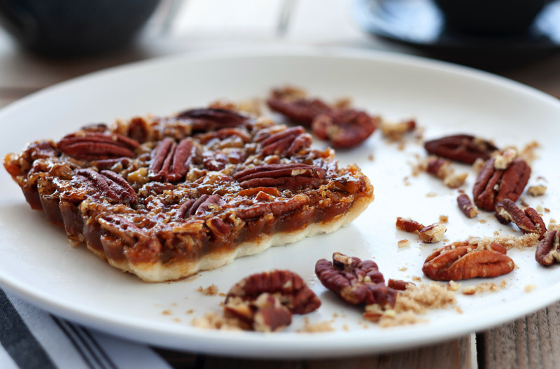 PRALINE: A CONFECTION OF NUTS AND SUGAR