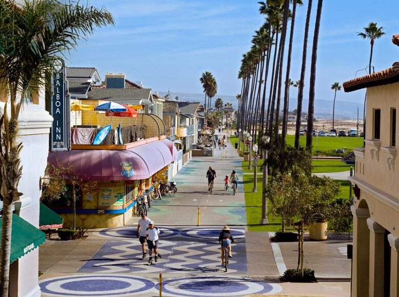 Balboa Boardwalk 1