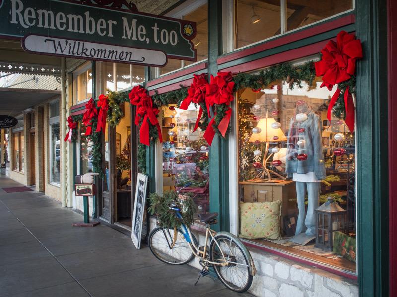 Christmas on Main Street | Trish Rawls